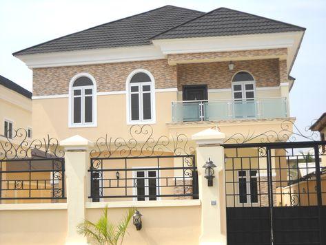 Abraham Adesanya Area, Lekki sales